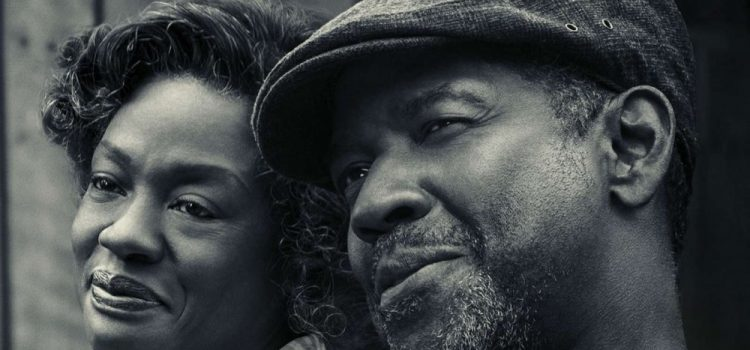 Watch The New Powerhouse Trailer For Oscar Contender Fences