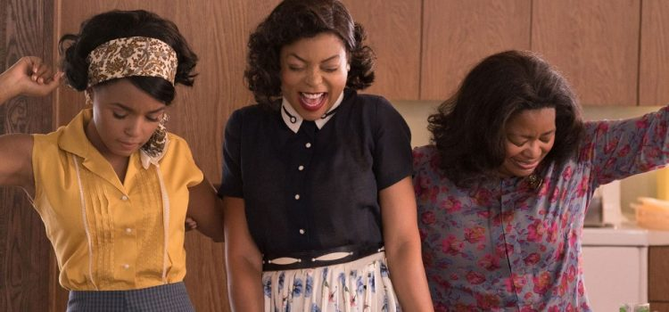 Hidden Figures Home Entertainment Release Details
