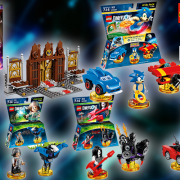 LEGO Dimensions – Wave 7 Launch Recap