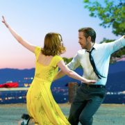 City Of Five-Stars In New La La Land Poster