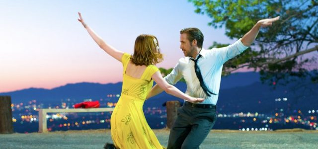 Fall In Love With The New La La Land Trailer