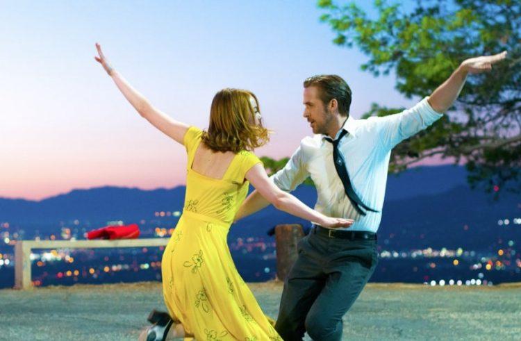 Fall In Love With The New La La Land Trailer