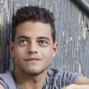 Rami Malek Taking Centre Stage For Queen Biopic