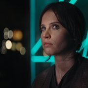 Watch: Filmoria's Rogue One: A Star Wars Story Spoiler Talk