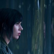 Here's A Teaser For The New Ghost In The Shell Trailer
