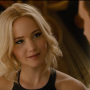 Lawrence And Pratt Go Dating In New Passengers Clip