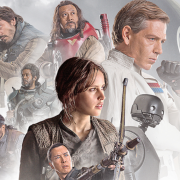 Get Inside Rogue One With Sneak-Peek Twitter Event