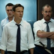 The Belko Experiment Posters Ask You To Choose Your Weapon