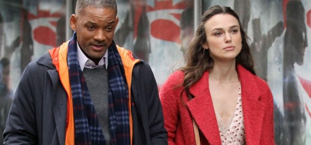 Will Smith's Collateral Beauty Lands New Trailer