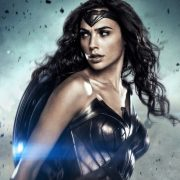 Incredible Wonder Woman Teaser Trailer Arrives