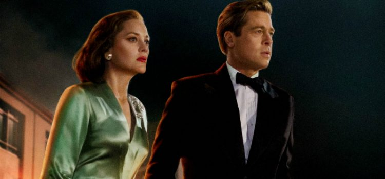 Allied (2016) Review