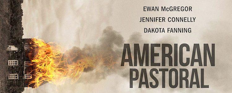American Pastoral (2016) Review