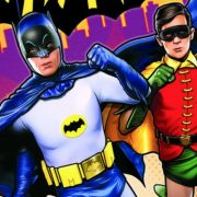 Batman: Return Of The Caped Crusaders (2016) DVD Review