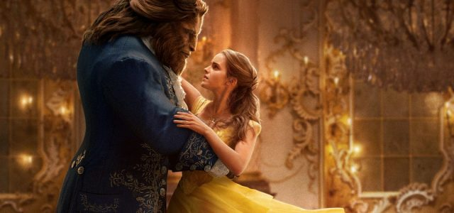Dazzling Theatrical Trailer For Disney's Beauty And The Beast