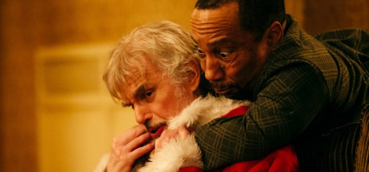 Bad Santa 2 (2016) Review