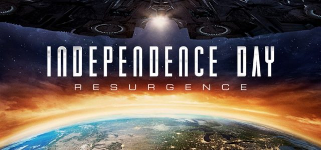 Independence Day: Resurgence Gets The Honest Trailer Treatment