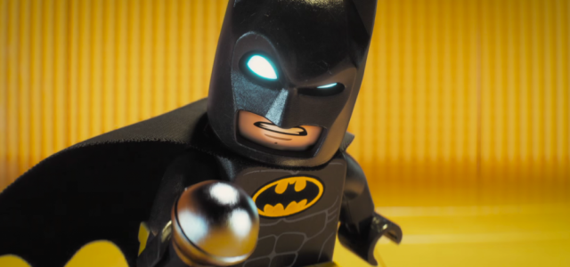 Bricks Aplenty In New The LEGO Batman Trailer