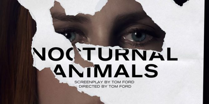 Nocturnal Animals (2016) Review