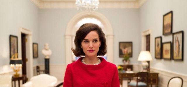UK Trailer For Oscar Hopeful Jackie Arrives