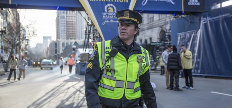 New Patriots Day Character Posters Showcase The Heroes
