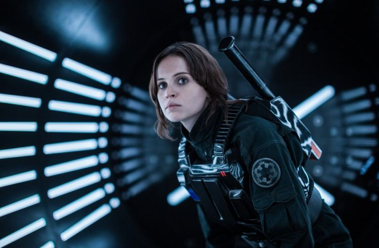 Rogue One: A Star Wars Story (2016) Review
