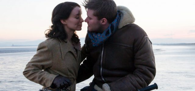 Mara and Redgrave Star In First The Secret Scripture Trailer