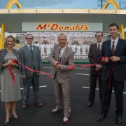 Infographic: Enjoy Some McDonalds Facts With The Founder