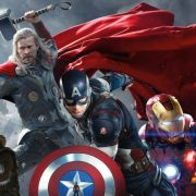2017 Could Be Marvel's Biggest Year Yet