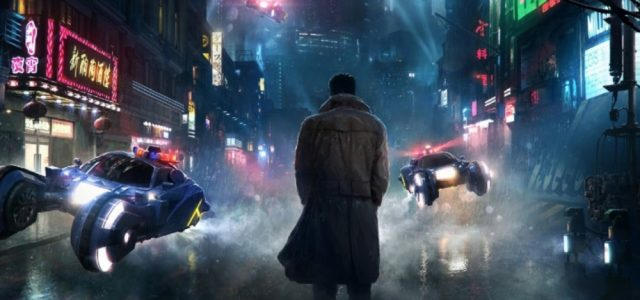 Watch The New Blade Runner 2049 International TV Spot