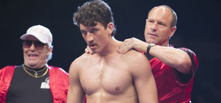 Bleed For This (2016) Review