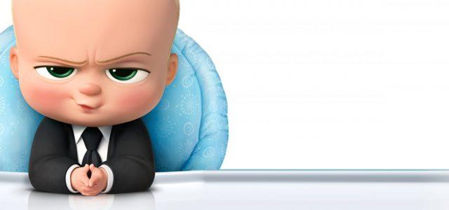Hilarious New Boss Baby Trailer Unveils Plot Details