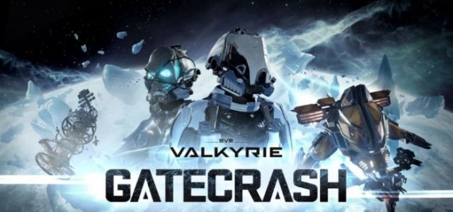 EVE: Valkyrie 'Gatecrash' Update Now Available
