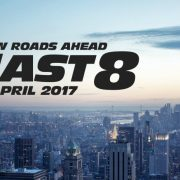 Fast 8 Revs Up For Sunday's Trailer With A First-Look Featurette