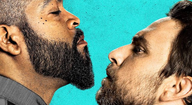 Hilarious New Trailer For Fist Fight Lands