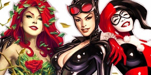 6 Actresses We'd Love For Gotham City Sirens