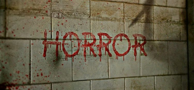 Chamber of Horrors: Why Are Horror Movies So Popular?