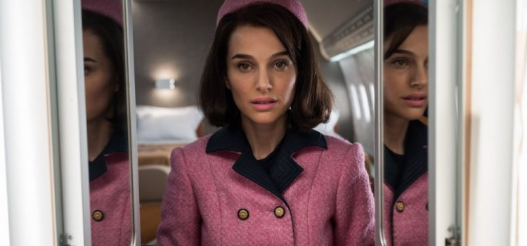 Brand New Trailer And Poster For Jackie Released