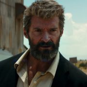 Watch: Killer New Logan Clip