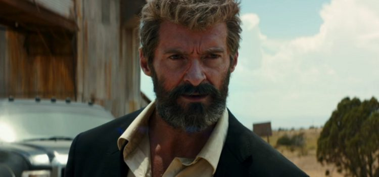Secretive New 'Logan' Video – Laura.mov