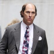 McConaughey And Ramirez Seek Gold In New Trailer