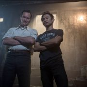 Patrick Wilson Joins James Wan's Aquaman