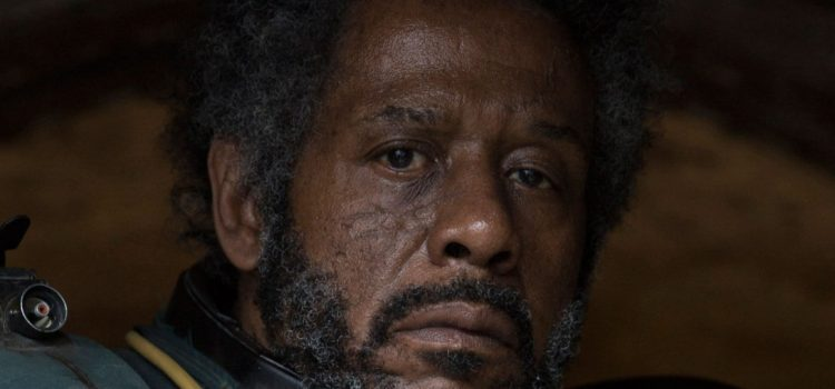 Saw Gerrera Is Coming To Star Wars Rebels, And Forest Whitaker Will Provide The Voice…
