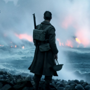 Profound Trailer For Christopher Nolan's Dunkirk