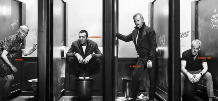 Renton Returns In T2: Trainspotting Featurette