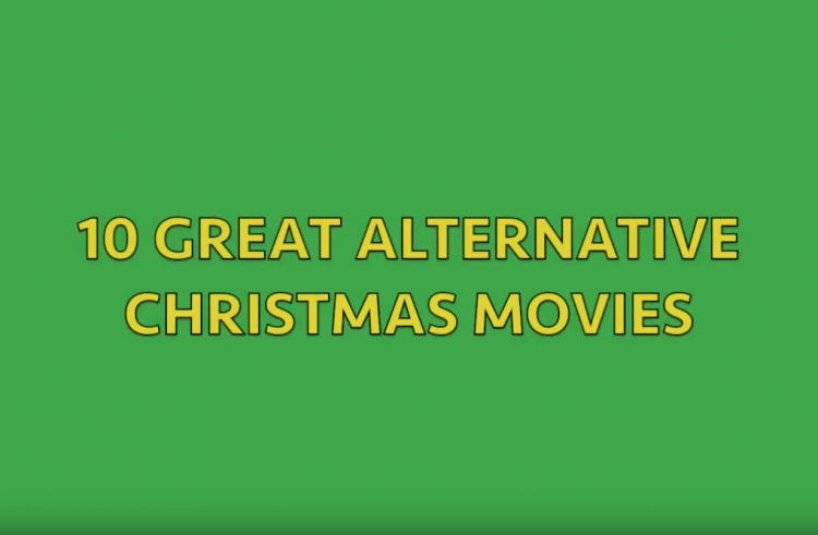10 Great Alternative Christmas Movies