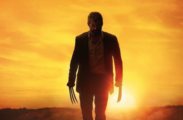 Logan (2017) DVD Review