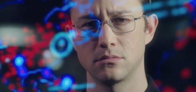 Snowden (2016) Review