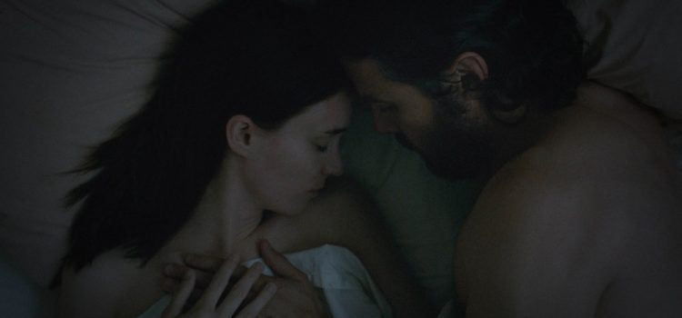 First Images From David Lowery's A Ghost Story Starring Rooney Mara & Casey Affleck