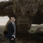 Watch Liam Neeson Read Chapter 1 Of A Monster Calls