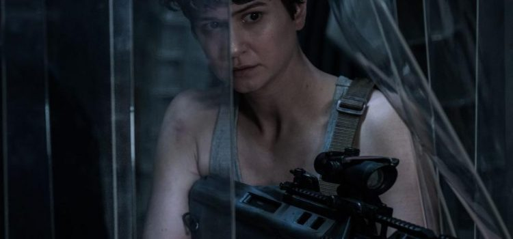 Watch: Brutal & Brilliant First Trailer For Alien: Covenant